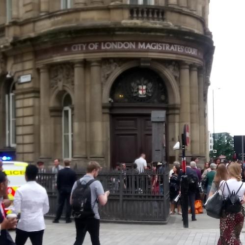 City of London Court