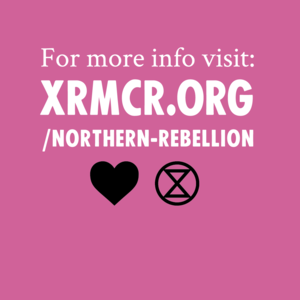 Do you have to be a member of XR to attend? - Image 3