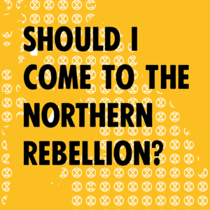 Should I come to the Northern Rebellion? - Image 1
